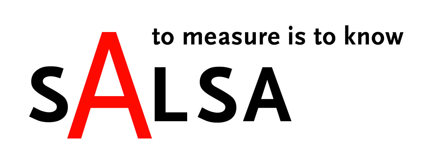 SALSA Make and Measure 2020: Advanced Characterization of Materials